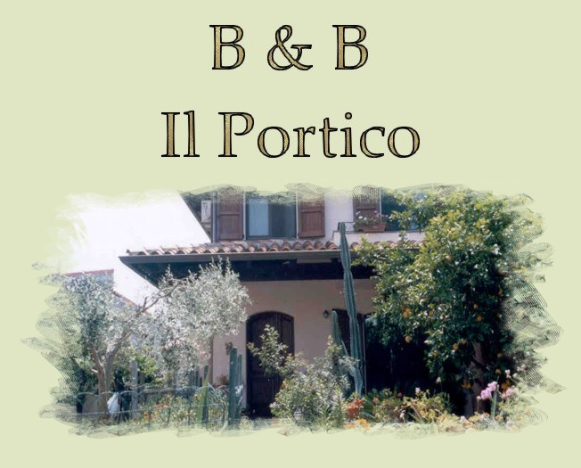Bed & Breakfast_il Portico